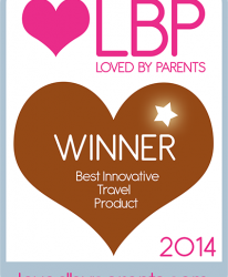 Buggypod Perle, Bronze Lovedbyparents Awards
