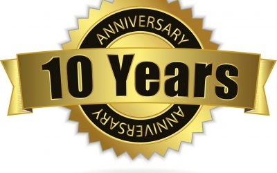 Studio STOUT 10 Years anniversary