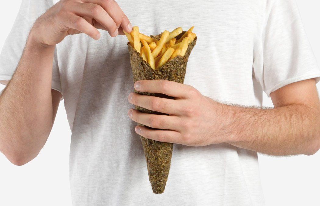 100% Potato; It's all good !