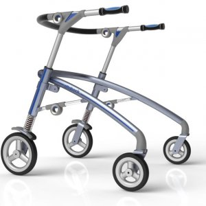 Ottobock children's walker Nurmi Neo: Design update