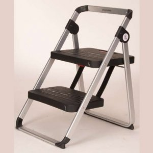 Sit & UP Stepladder / Chair