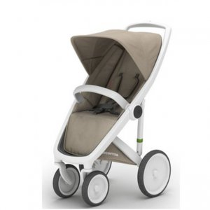 GreenTom Sustainable Stroller range